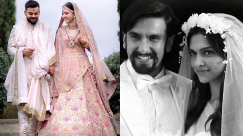 Following Virushka's footsteps, Deepika and Ranveer to ...
