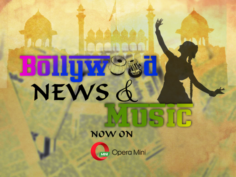Free Bollywood song download | With Opera Mini