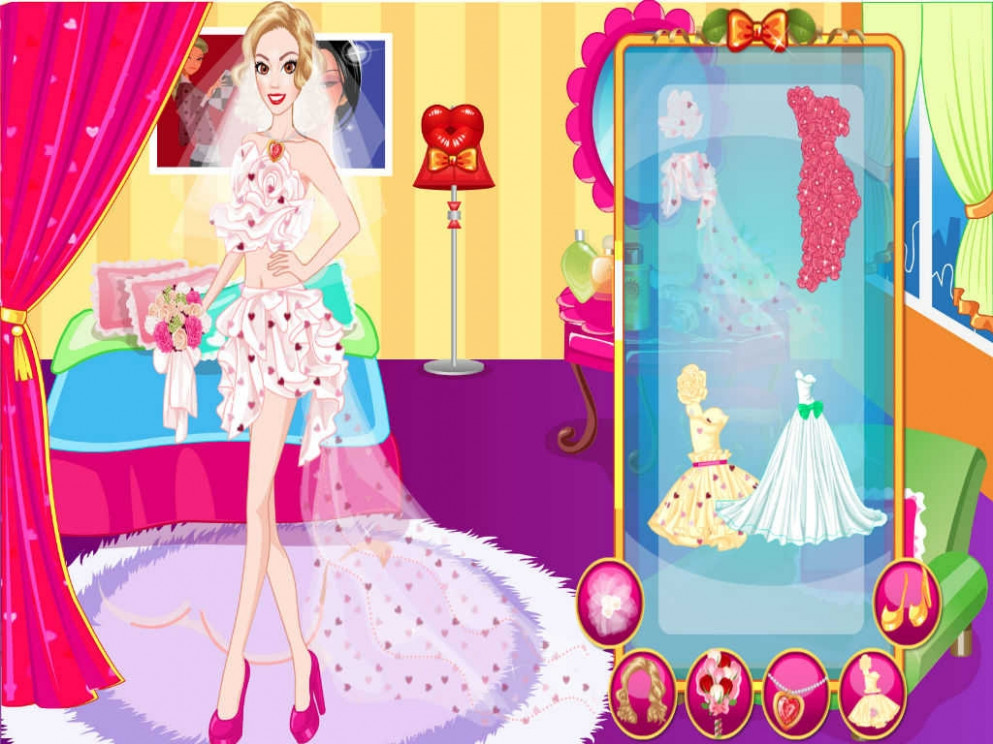 Free Online Indian Dress Up Games | GamesWorld