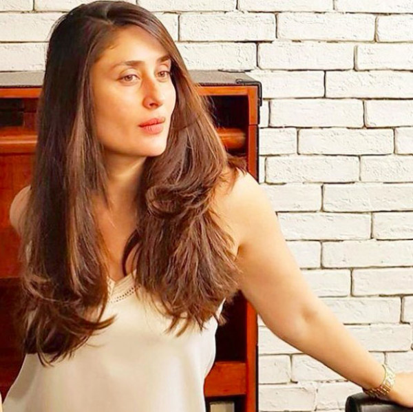 Fresh Look! Kareena Kapoor Khan goes through a ..