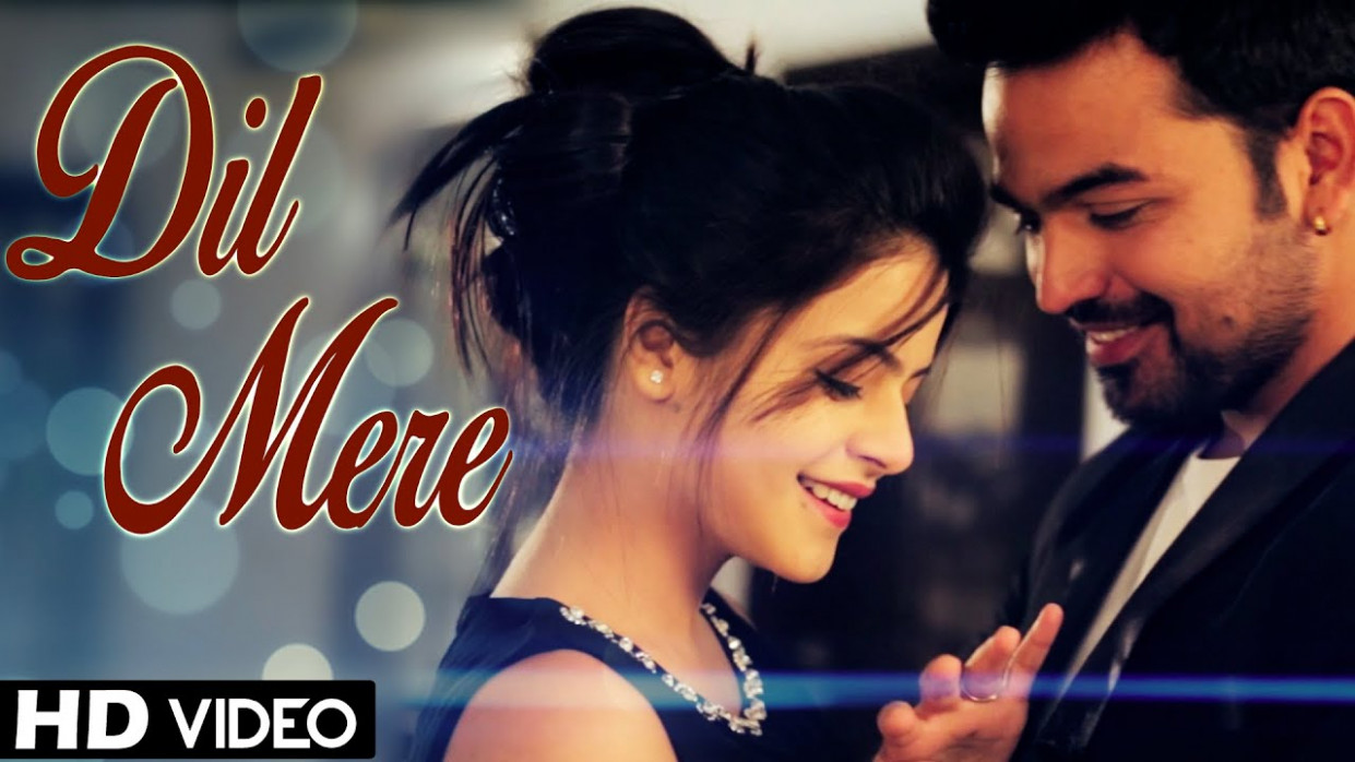full hd video latest bollywood songs download dil mere ...