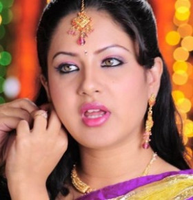 Full Profile Bengali Actress Puja Bose - Cine Jalsha