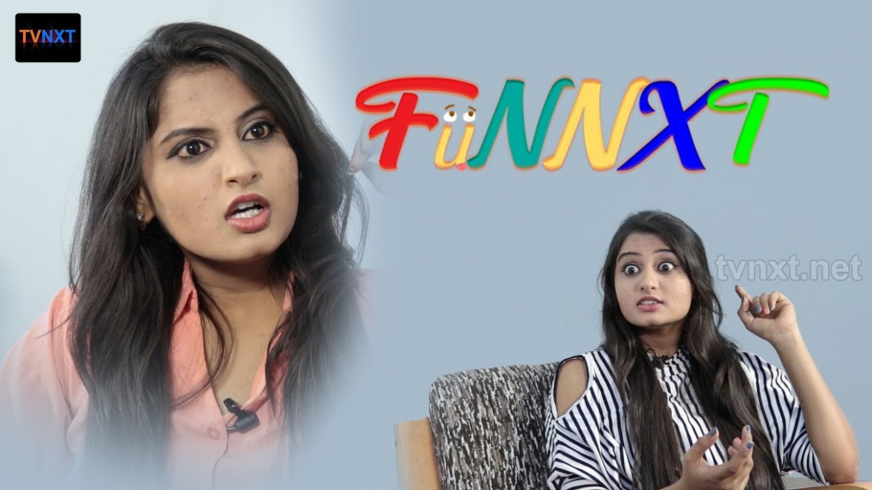 Funnxt Comedy Series | Episode #7 | Tollywood Latest ...