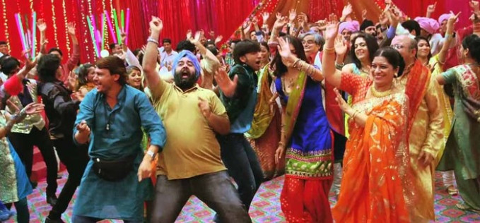 Funny Indian wedding dance moves - Indiatimes.com