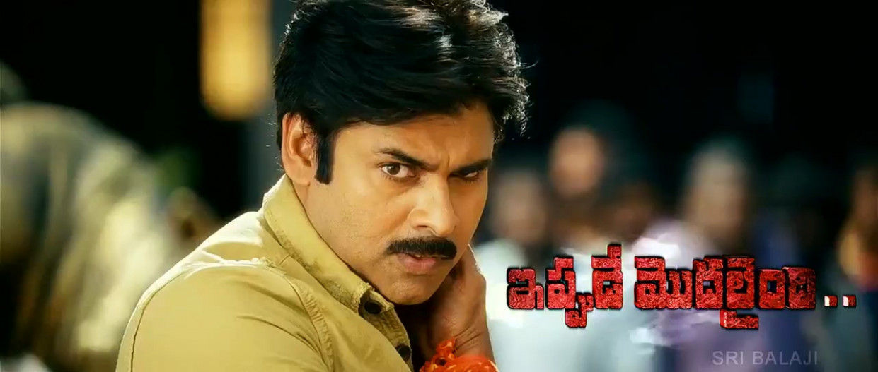 Gabbar Singh 2012 Hindi Telugu Dual Audio BRRip 720P HD
