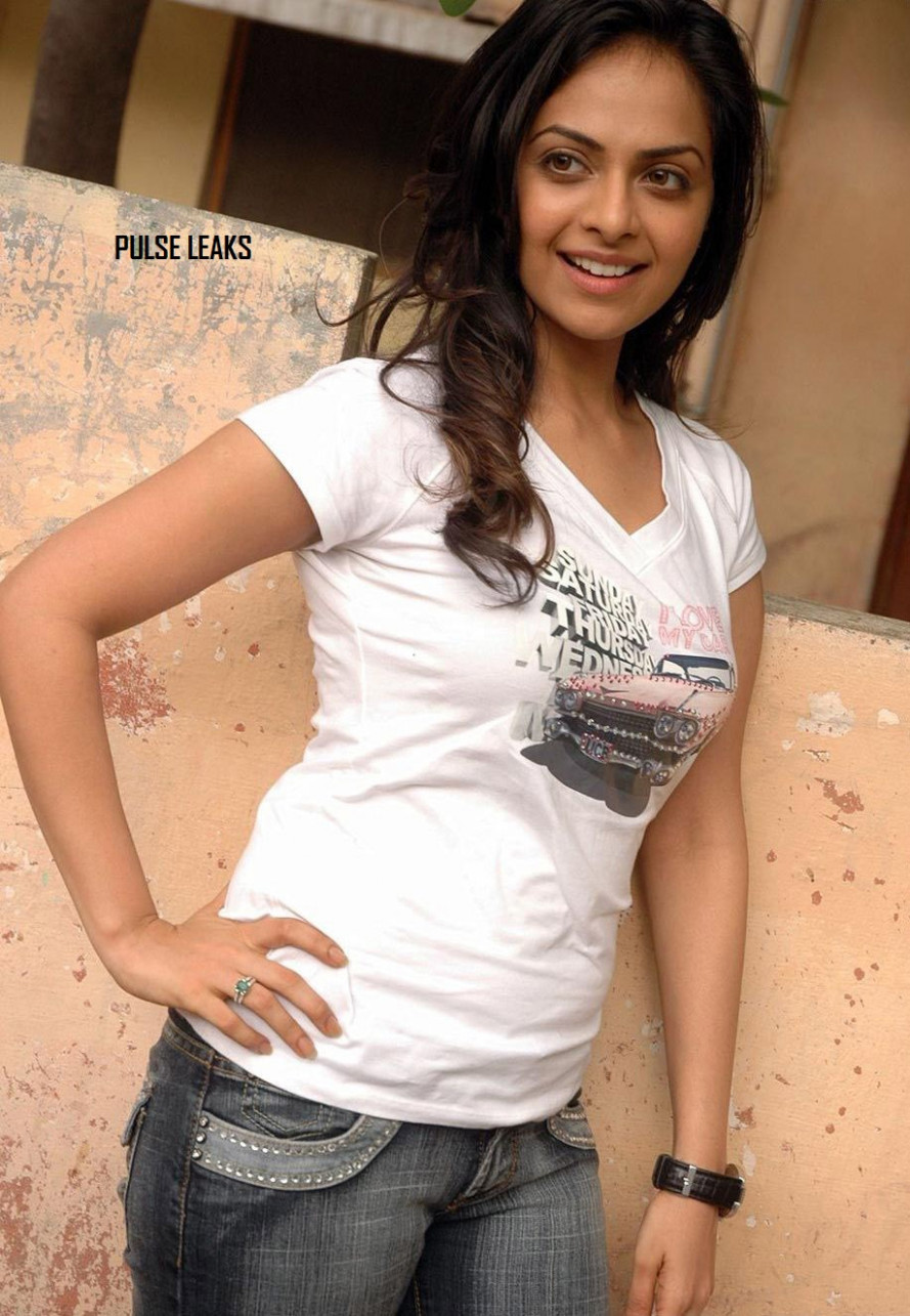 Gallery: Exclusive Tollywood Actresses In 'Jeans Wear'