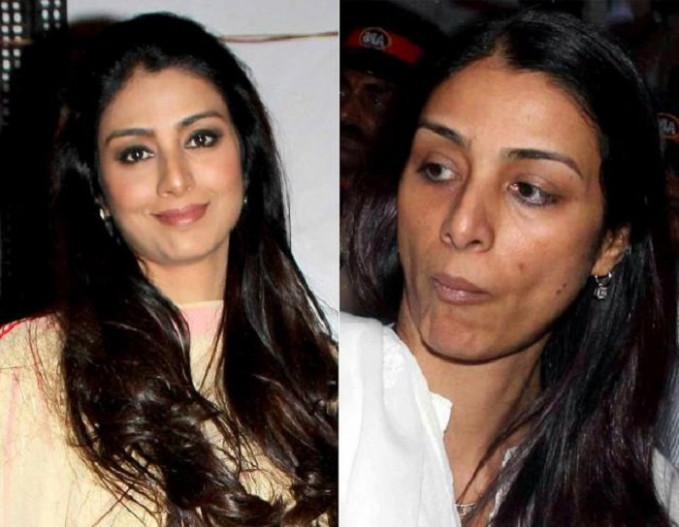 Gallery For > Bollywood Celebrities Before And After Makeup