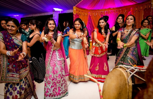 Gettin' Jiggy With It: Indian Wedding Dances | Indian ...