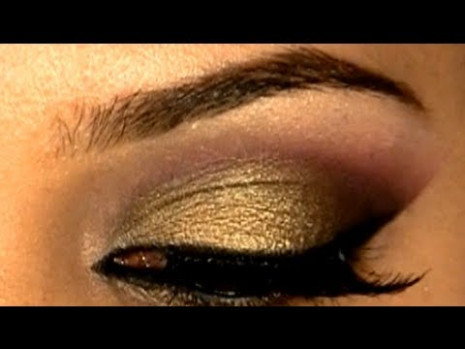 Glam Bollywood Inspired Bridal Makeup : Winners of my Mac ...