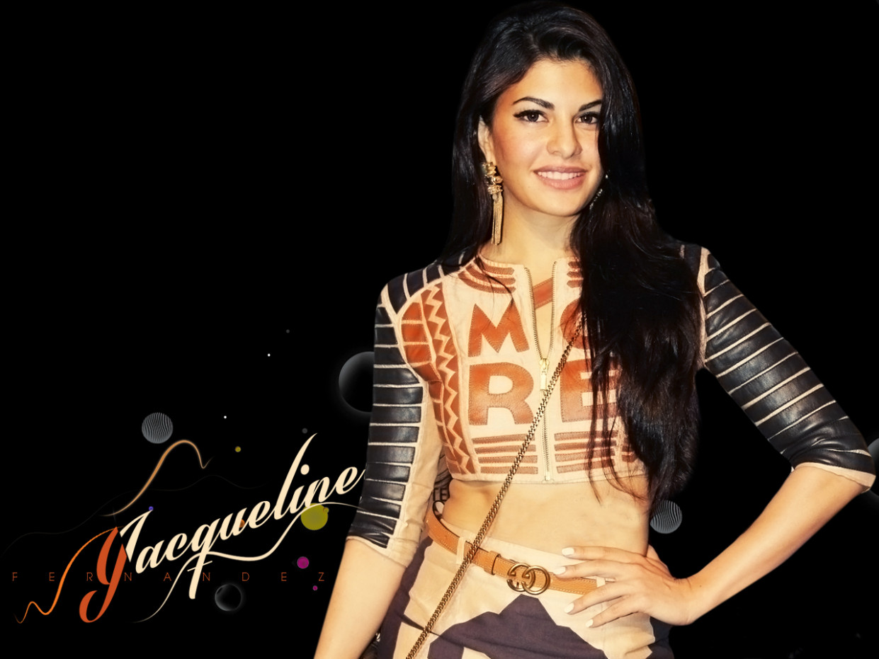 Glamorous Jacqueline Fernandez HD Wallpapers For Mobile ...