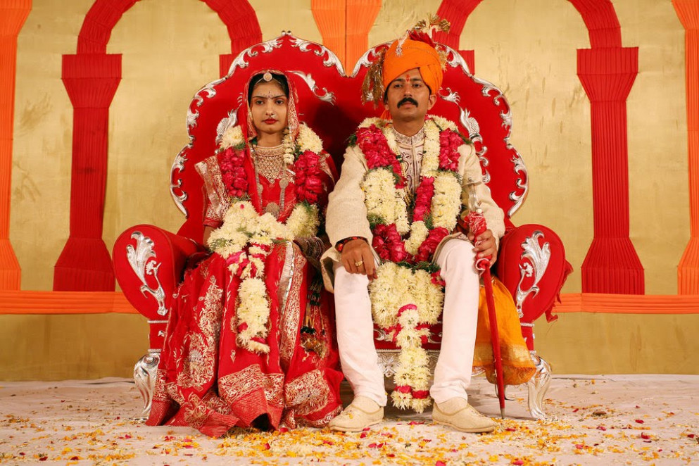 Global Perspectives - Belief System - Arranged marriages ...
