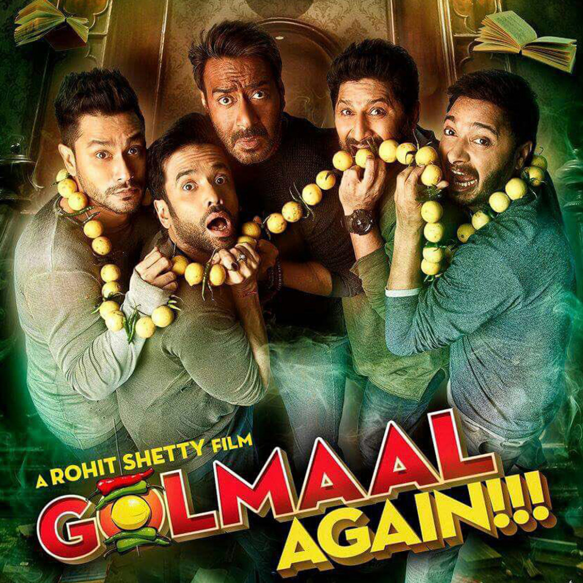 Golmaal Again Movie HD Wallpapers Download Free 1080p ...