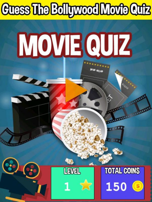 Guess the Bollywood Movie Quiz APK Download - Free Casual ...
