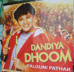 Gujarati garba mp3 Falguni Pathak ~ Bollyworld4u