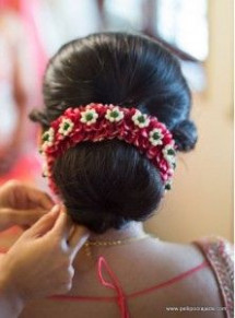hair do | bride kondai | Pinterest | Hair dos and Hair