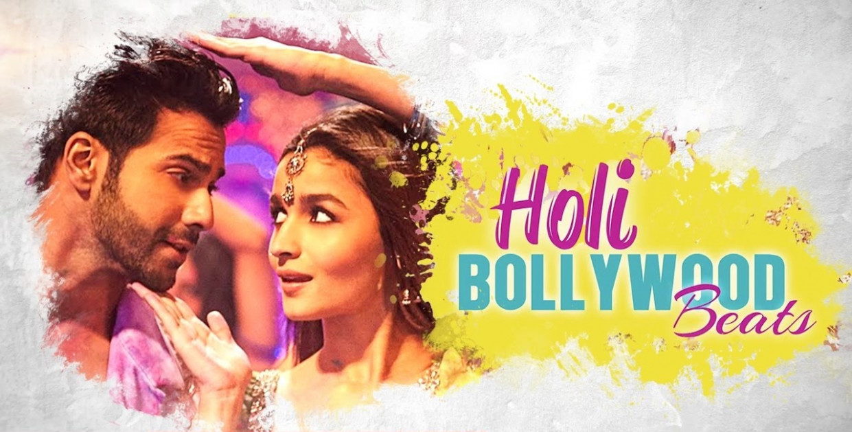 Happy Holi Videos Bollywood 2019, Best Bhojpuri Holi Video ...
