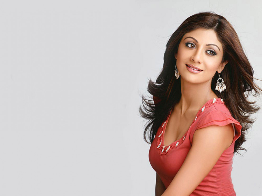 HD WALLPAPER GALLERY: Bollywood actress shilpa shetty ...