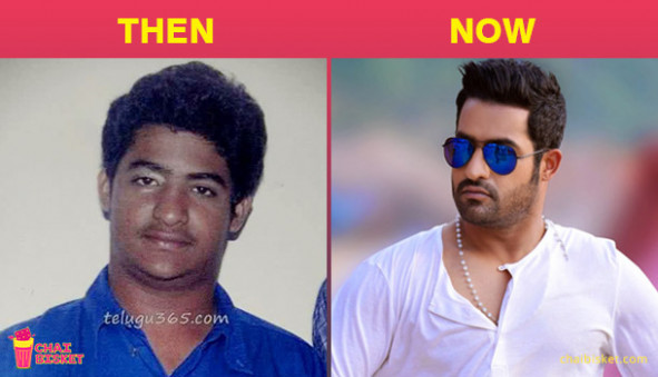 Here Is How Our Young Telugu Heroes Have Changed Over The ...