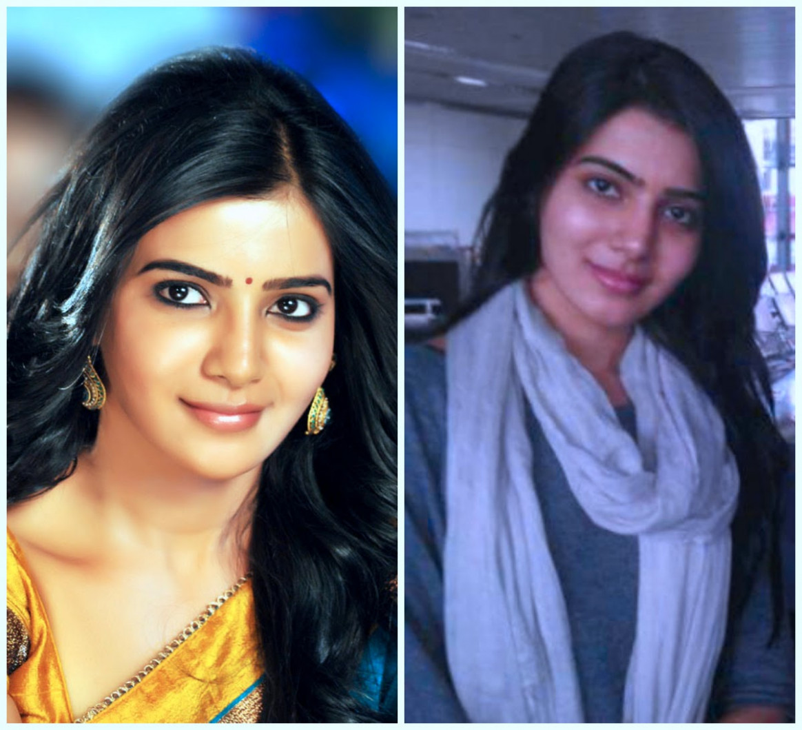 Heroines Without Makeup Photos - tollywood heroines without makeup photos