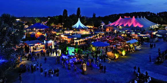 Ten Great Tollwood Festival Ideas That You Can Share With Your Friends