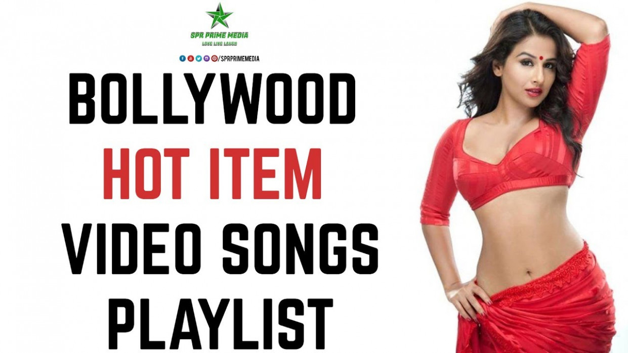 Hindi Hot Songs | Bollywood Hot Songs | Hindi Video Songs ...