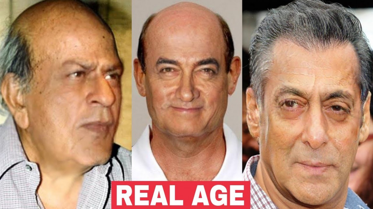 Hindi Male Actors Without Makeup - Mugeek Vidalondon