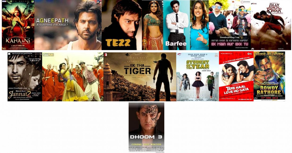 Hindi Movie List 2012 Full - veyfeebdio-mp3 - bollywood movies online