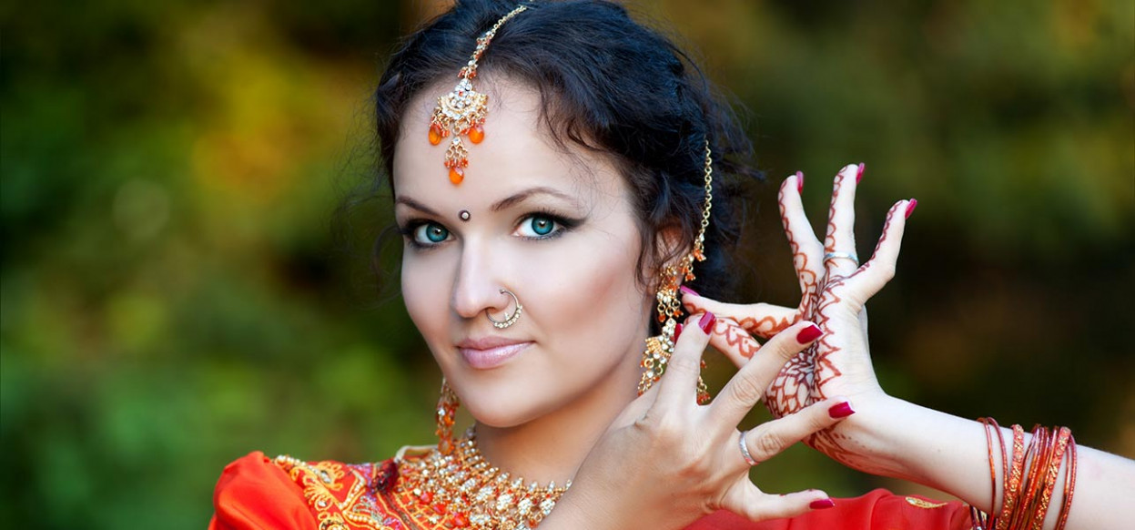 Hindu Bridal Makeup Pictures Kerala