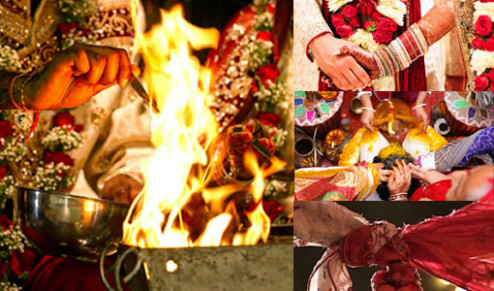 Hindu Wedding and Traditional Customs, Rituals and Values ...