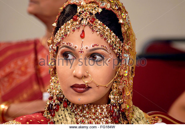 Hindu Wedding Bride | www.pixshark.com - Images Galleries ...