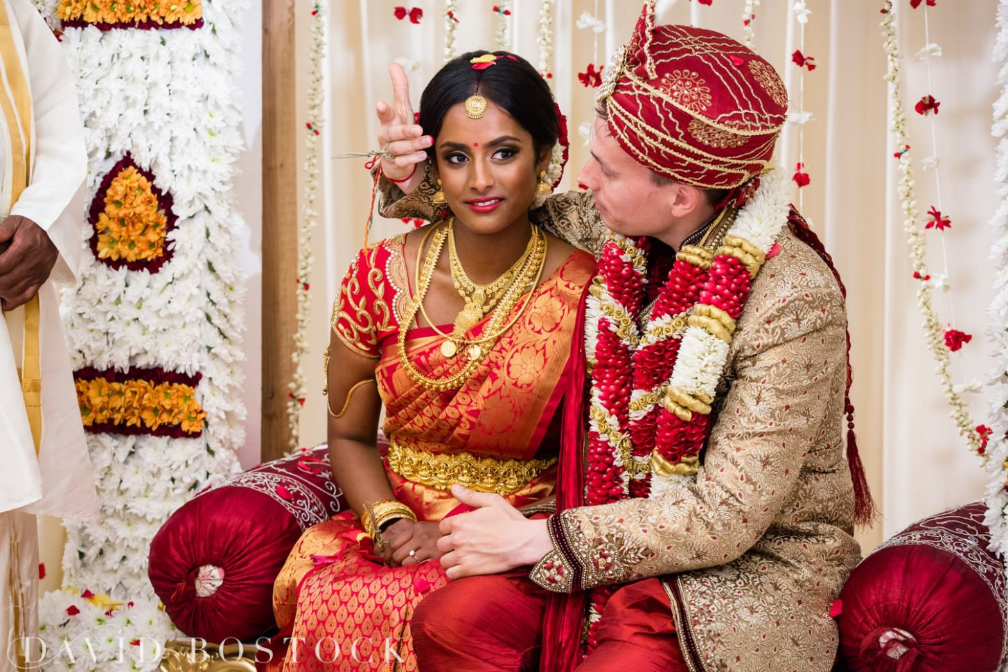 Hindu Wedding | London Wedding Photographer | Gareth & Hariney
