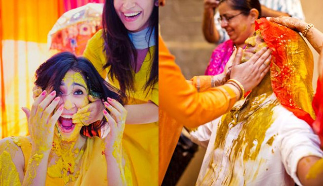 Hindu Wedding Rituals : The Most Traditional Way of ...