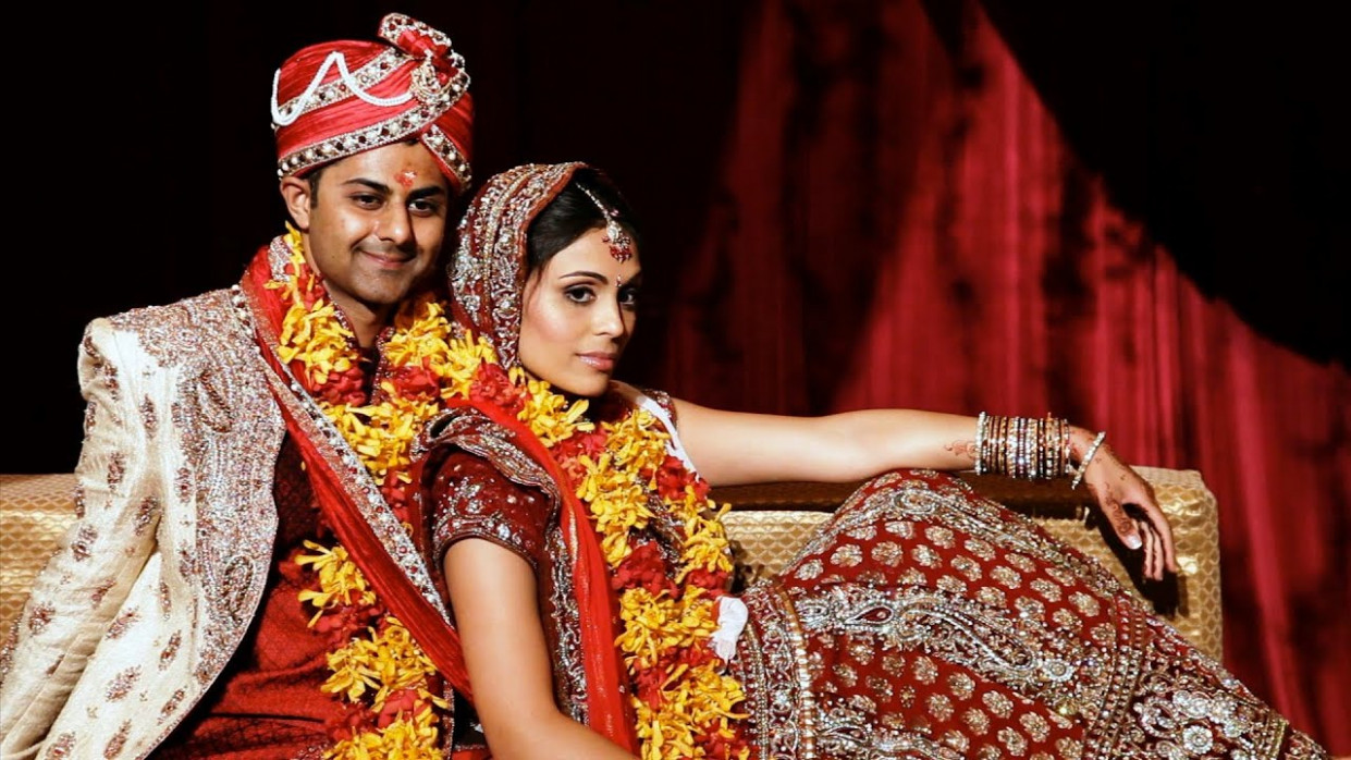 Hindu Weddings: Traditions Unveiled DVD Teaser - YouTube