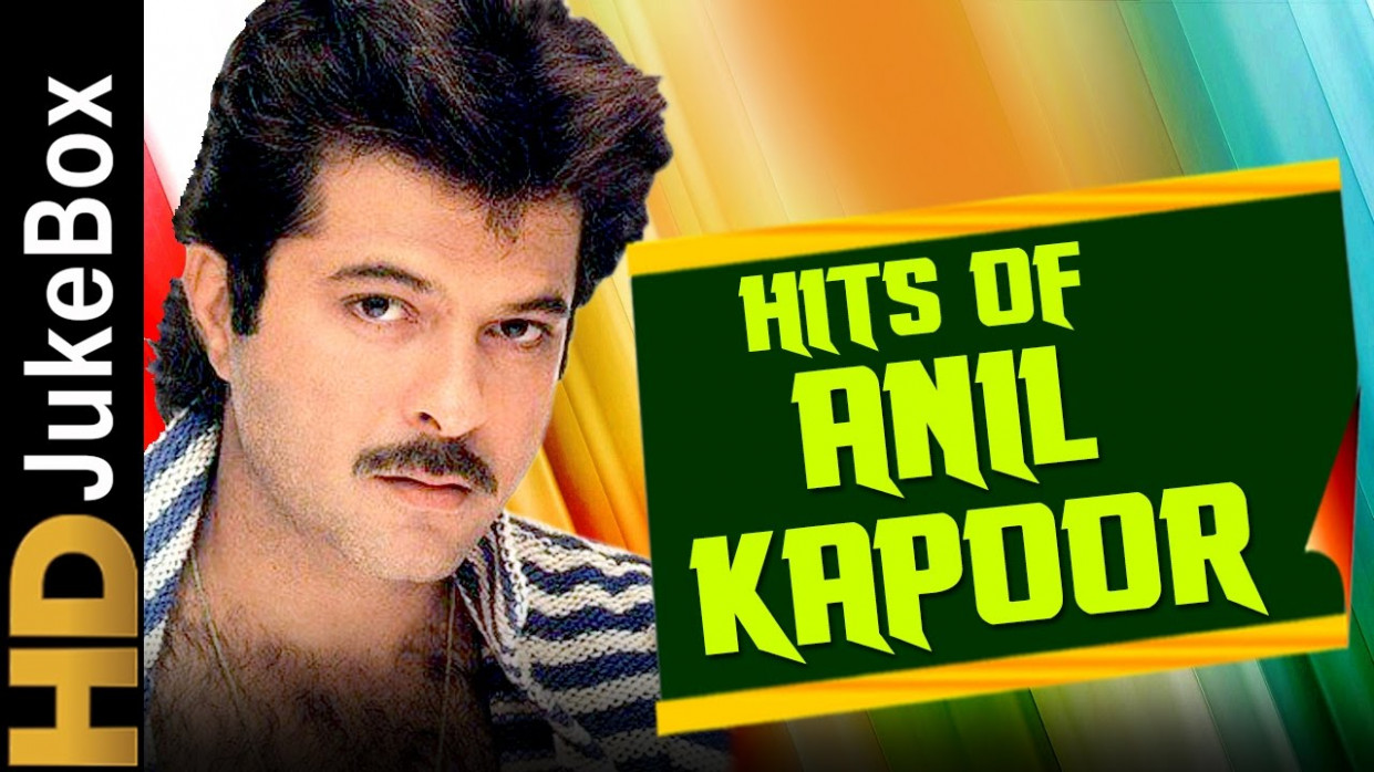 Hits Of Anil Kapoor Songs | Superhit Bollywood Songs ...
