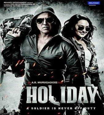 Holiday (2014) Latest Hindi Movie | Downloadming ...