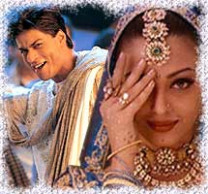 Hollywood & Bollywood Update: Wedding Songs List (Bollywood)