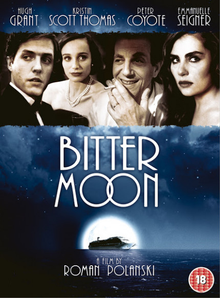hollywood hindi movie: Bitter Moon | 1992 | In Hindi ...