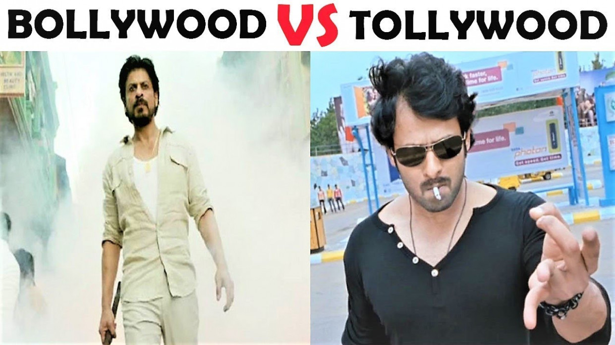 Hollywood Vs Bollywood Vs Tollywood #2 - Which One Is Best ...