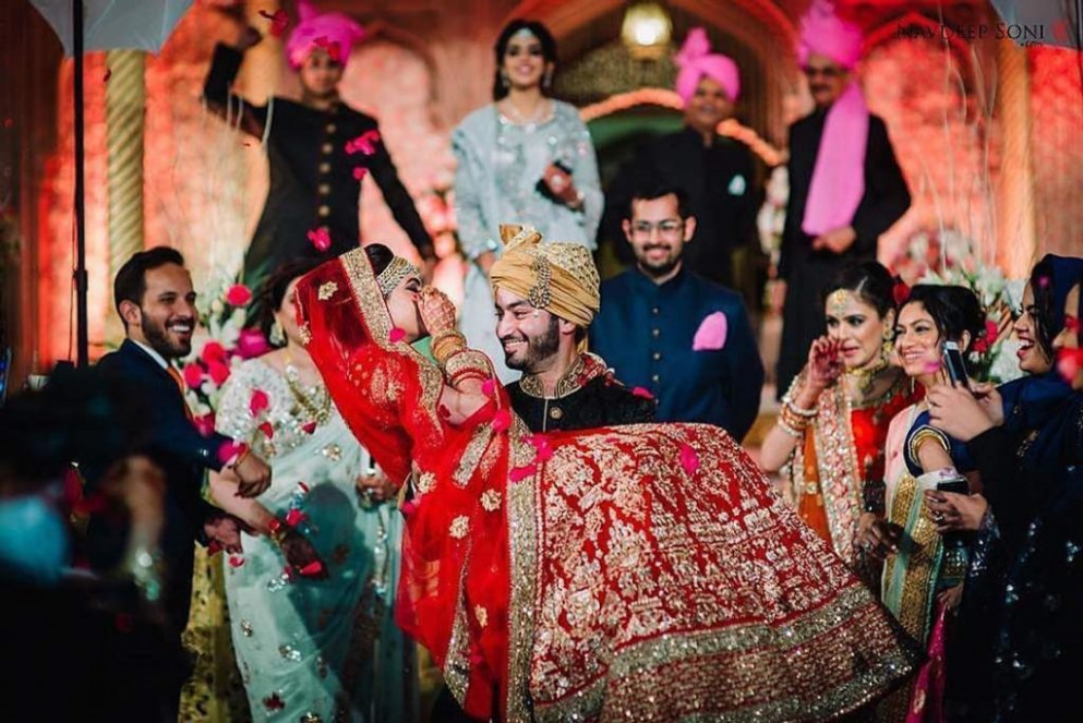 Hop onto ZoWed - Wedding Planning Website & Indian Wedding ...