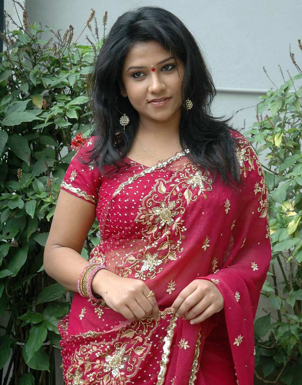 Hot Actress Photos Free HD: Tollywood Actress In Saree