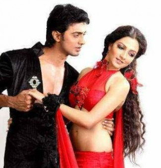 HOT ACTRESSES PICTURES AND GOSSIPS: Dev with Subhasree Hot ...