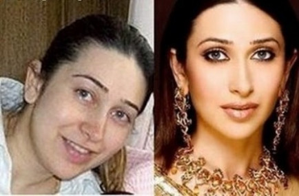 Hot Bollywood Actress Without Makeup Photos, Wallpapers ...