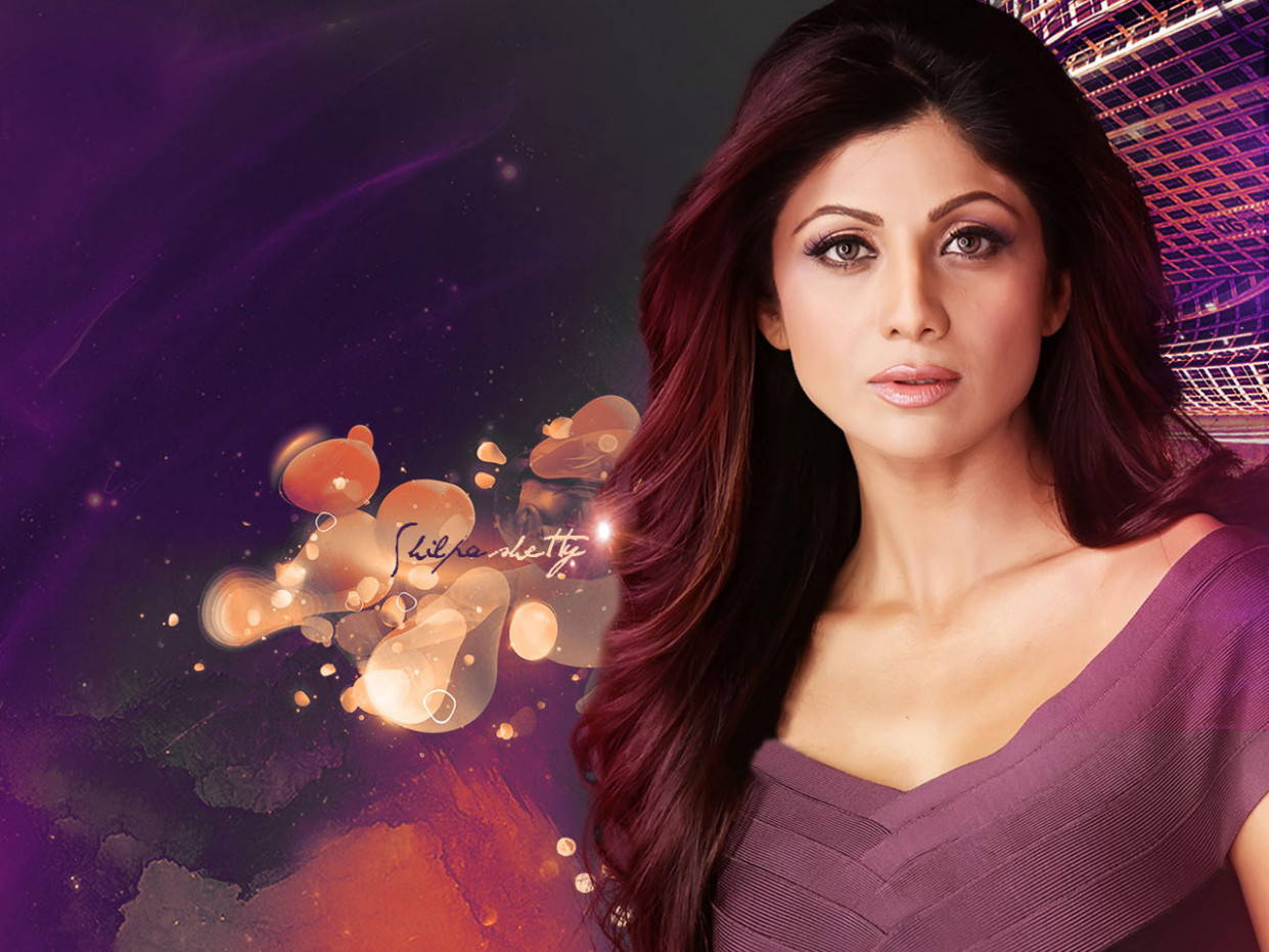 hot bollywood wallpapers Shilpa Shetty Hot Wallpapers ...