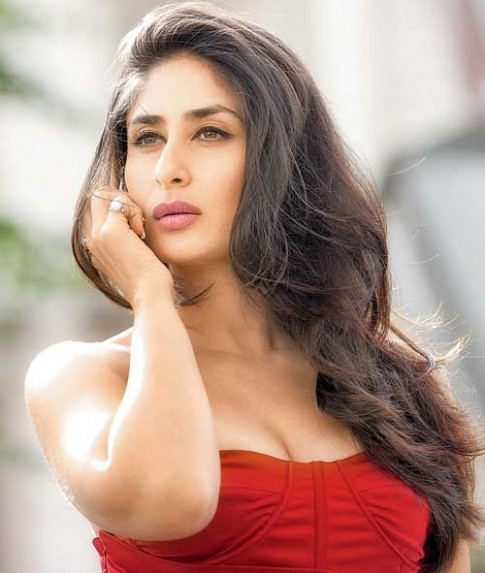Hot item songs of Indian Bollywood actress Kareena Kapoor ...
