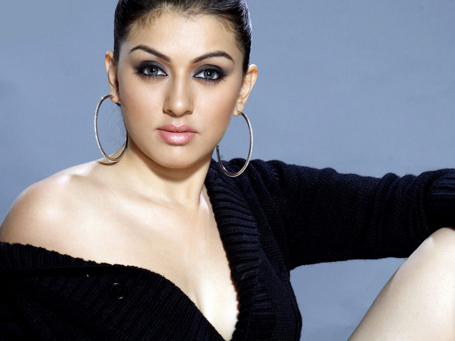 Hot tollywood actress hansika high definition wallpapers ...