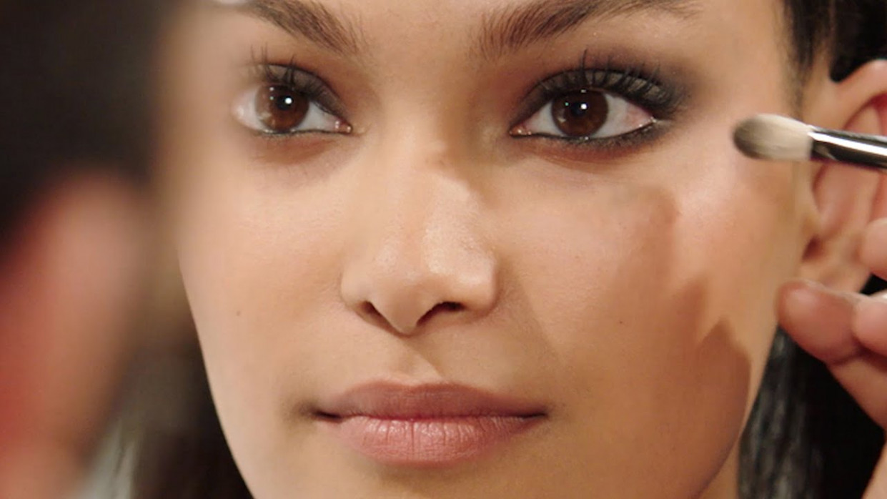 How-To: Bollywood Makeup Look with Mickey Contractor I MAC ...