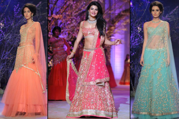 How to Choose Perfect Indian Wedding Dress As Per your ...