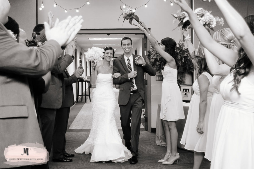 How to: Choose Your Wedding Reception Entrance Music ...