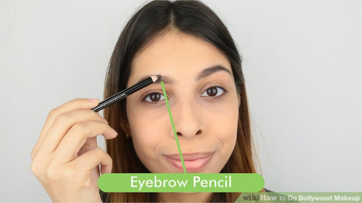 How to Do Bollywood Makeup (with Pictures) - wikiHow - bollywood makeup how to