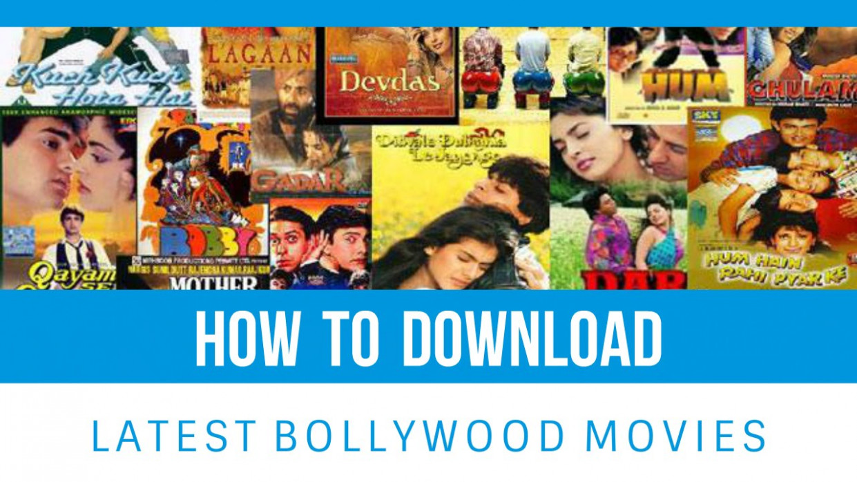 How to download latest bollywood movies in HD !!!! no ...